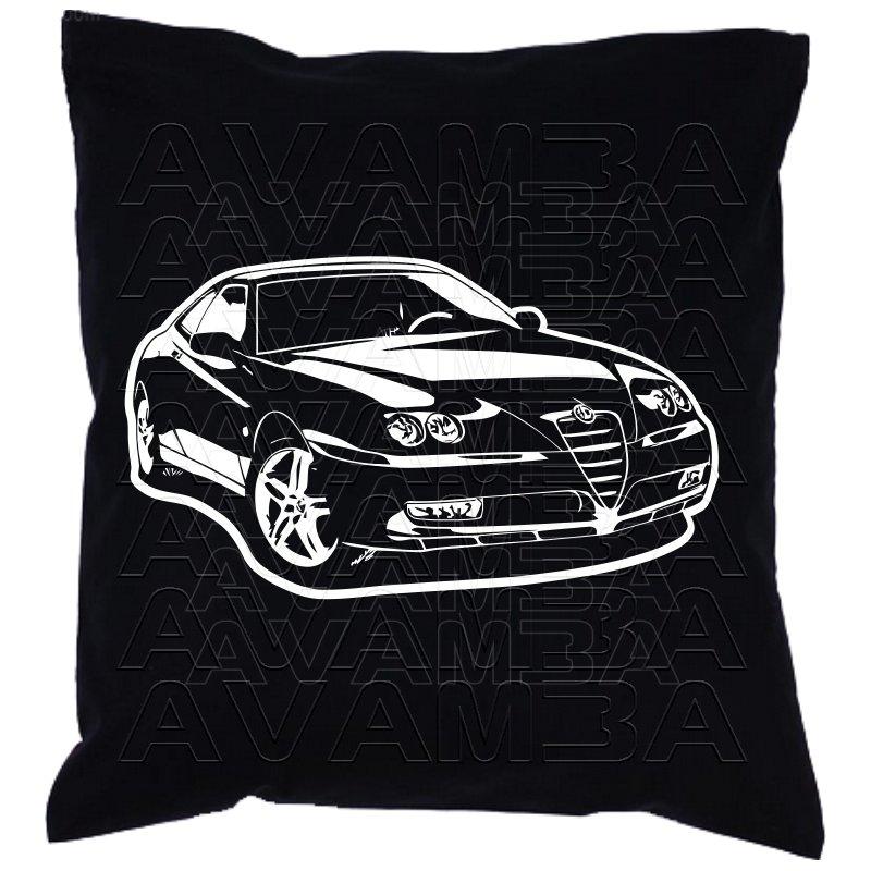 2005) Car-Art-Kissen / Car-Art