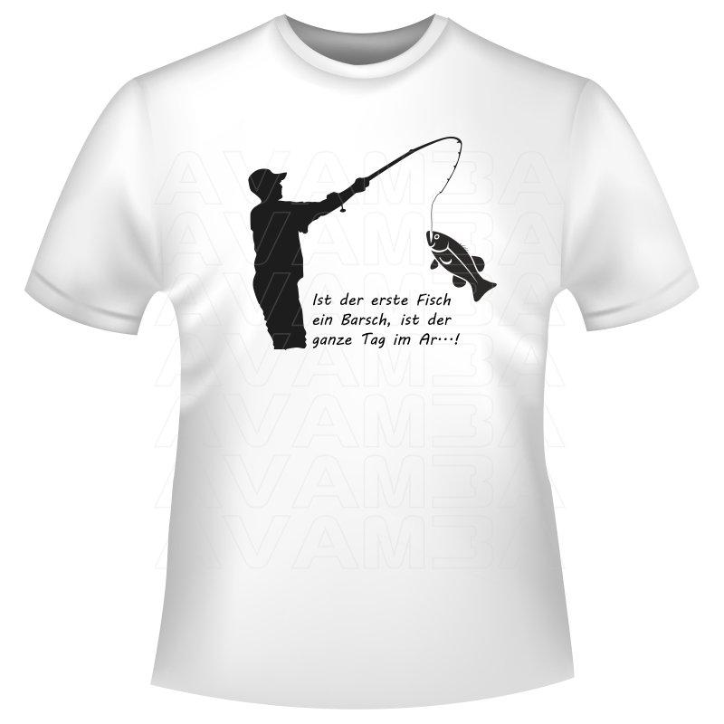Ist der erste fisch ein barsch t shirt kapuzenpullover for Fisch barsch