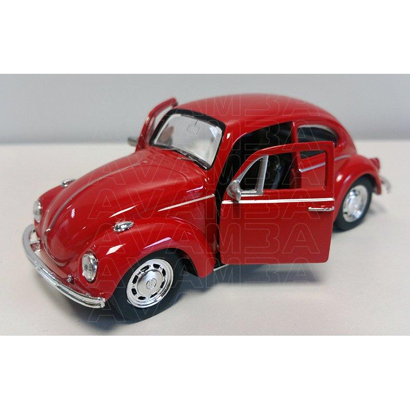 Volkswagen VW Käfer Modellauto Einzelstück