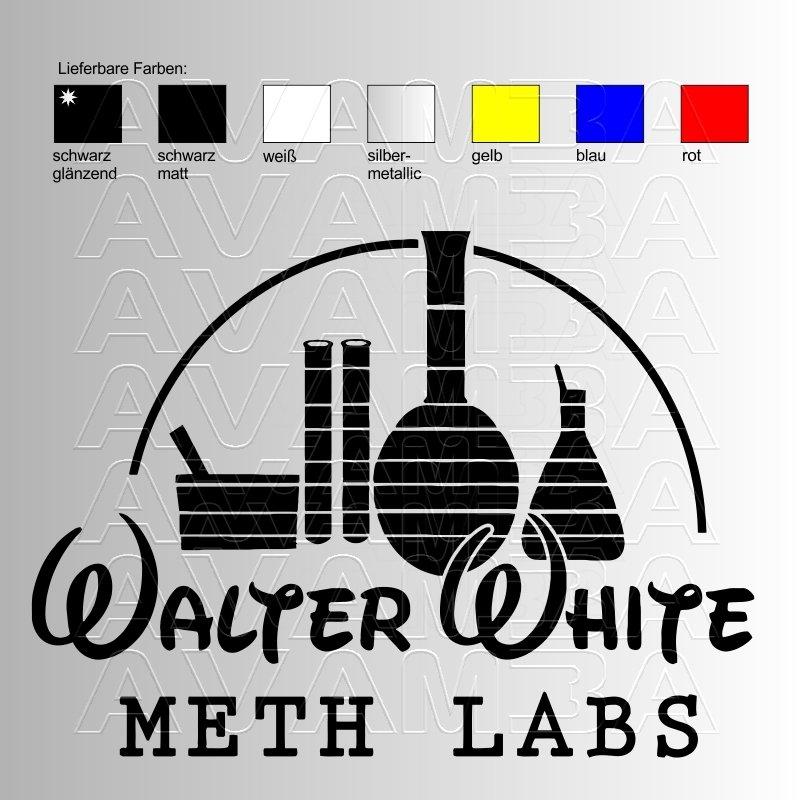 Walter White = Walt Disney Verarsche, AVAMBA Oldtimer Youngtimer Aut