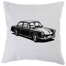 1500  - 1600 Version2 Car-Art-Kissen / Car-Art-Pillow