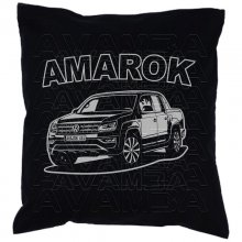 AMAROK Pickup Version6 (ab 2010 -)  Car-Art-Kissen /...