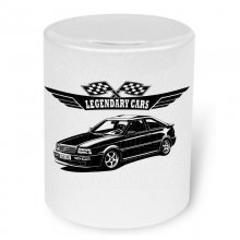 Audi (80) Coupè B3 Typ 89  (1988 - 1996)  Moneybox /...