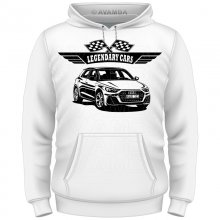 Audi A1 S1 (GB) 2. Generation  (2018 -  )  T-Shirt /...