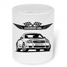 Audi TT Coupè 8N Version 2 (1998 - 2006) Moneybox...