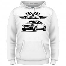 Audi TT Coupè 8N Version 3 (1998 - 2006)  T-Shirt...
