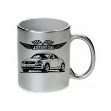 Audi TT Coupè 8N Version 3 (1998 - 2006)  Tasse /...