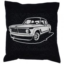 BMW 02 Version3 (114)  Car-Art-Kissen / Car-Art-Pillow