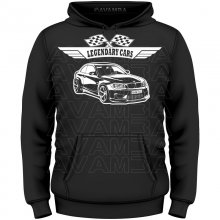 BMW 1er Coupe E82 T-Shirt / Kapuzenpullover (Hoodie)