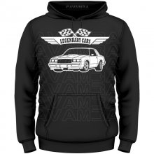 Buick Grand National 1986  T-Shirt / Kapuzenpullover...