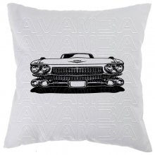Cadillac Coupe de Ville 1959 Car-Art-Kissen / Car-Art-Pillow