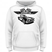 Chevrolet Corvette C1 1958 - 1961 T-Shirt /...
