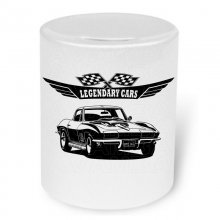 Chevrolet Corvette C2  427 1962 - 1967 Moneybox /...