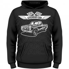 Chevrolet K30 Pick up M1008 C / K Serie  T-Shirt /...