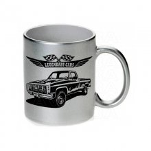 Chevrolet K30 Pick up M1008 C / K Serie  Tasse /...