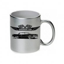 Chrysler Imperial 1959 Tasse / Keramikbecher m. Aufdruck