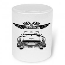 Chrysler Sedan New Yorker 1954 Moneybox / Spardose mit...