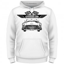Chrysler Sedan New Yorker 1954 T-Shirt / Kapuzenpullover...
