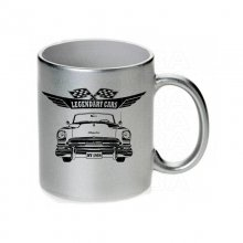 Chrysler Sedan New Yorker 1954  Tasse / Keramikbecher m....