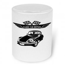 Citroen DS 21 / 23 (1965-1975)  Moneybox / Spardose mit...