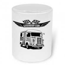 Citroen HY (H) Transporter (1947 - 1981) Moneybox /...
