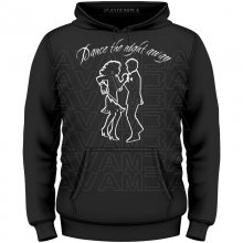 Dance the night away T-Shirt/Kapuzenpullover (Hoodie)