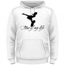 Dirty Dancing Time of my life T-Shirt/Kapuzenpullover...