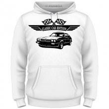 Ford Capri II / III 3 2.8i (1981-1986) Ford T-Shirt /...