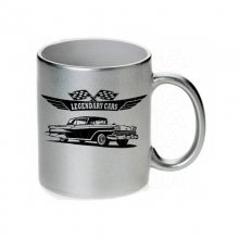 Ford Galaxie Skyliner 1959 Tasse / Keramikbecher m. Aufdruck