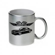 Ford Gran Torino Version2 1976 Tasse / Keramikbecher m....