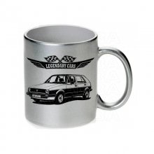 GOLF II 2 Version2 (Typ 19E / 1G1  1983 - 1992) Tasse /...