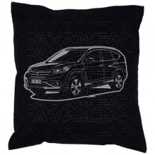 Honda CR-V ( ab 2012)  Car-Art-Kissen / Car-Art-Pillow