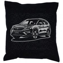 Honda CR-V (ab 2015)   Car-Art-Kissen / Car-Art-Pillow
