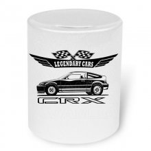 Honda Civic Coupè CRX Typ ED9  (1987 - 1991)  Moneybox /...