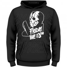 Jason Friday the 13th T-Shirt/Kapuzenpullover (Hoodie)