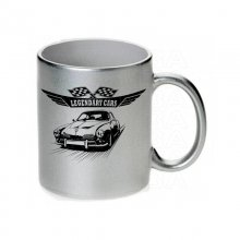 Karmann Ghia Typ 14 (Version2) Tasse / Keramikbecher m....