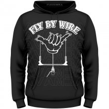 Kiten Fly by Wire T-Shirt/Kapuzenpullover (Hoodie)