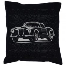 Lancia Aurelia B24 Spider (1954 - 1955) Car-Art-Kissen /...