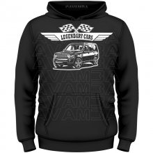 Land Rover Discovery Station  T-Shirt / Kapuzenpullover...
