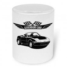 Mazda MX5  1. Generation (1989 - 1998)  Moneybox /...