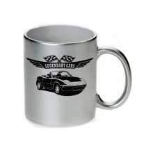 Mazda MX5  1. Generation (1989 - 1998)  Tasse /...
