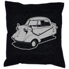 Messerschmitt KR 200 Car-Art-Kissen / Car-Art-Pillow