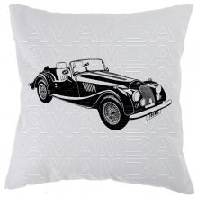 Morgan 4/4 (1936 - )   - Car-Art-Kissen / Car-Art-Pillow