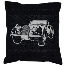 Morgan +8 (1969 - )   - Car-Art-Kissen / Car-Art-Pillow