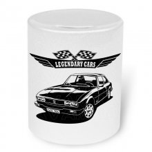 Peugeot 504 Coupè (1979- 1983)  Moneybox /...