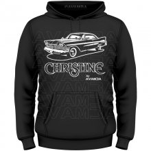 Plymouth Fury 1958 Christine Version 2  T-Shirt /...