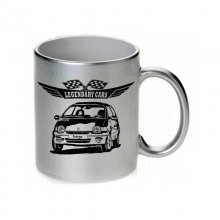Renault Twingo Version 2 (1993 - 2007) Tasse /...