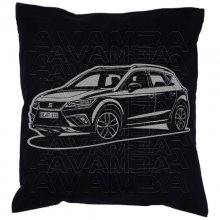 Seat Arona (2017 - )  Car-Art-Kissen / Car-Art-Pillow