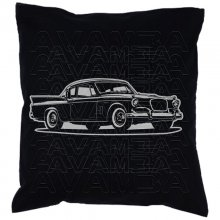 Studebaker Golden Hawk 1956 Car-Art-Kissen / Car-Art-Pillow
