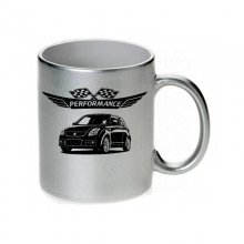 Suzuki Swift  Tasse / Keramikbecher m. Aufdruck